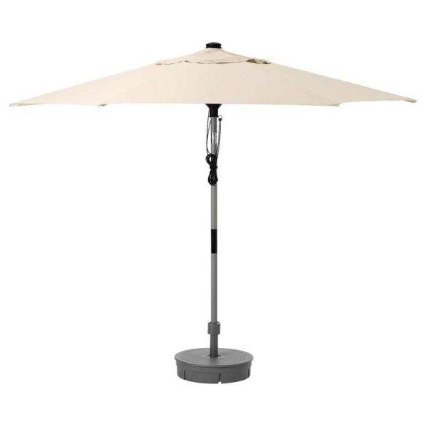 БЕТСО / ЛИНДЭЙА Зонт от солнца с опорой - 993.247.98
