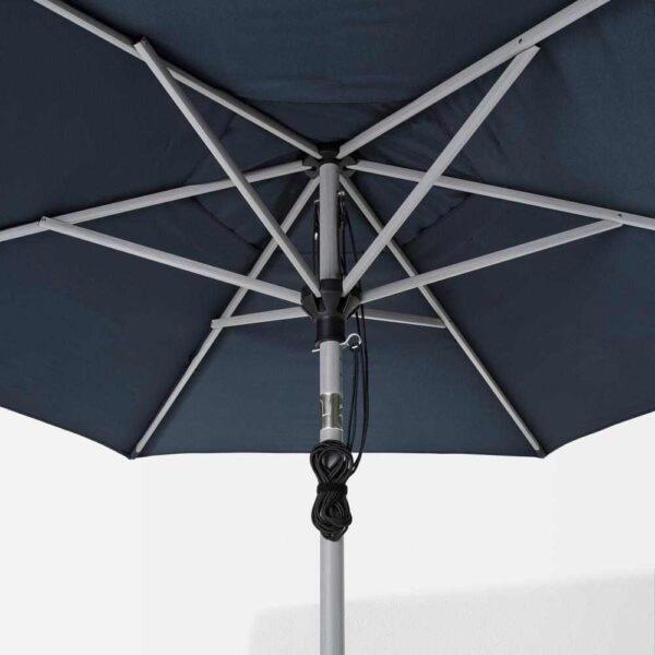 БЕТСО / ЛИНДЭЙА Зонт от солнца с опорой - 493.259.79