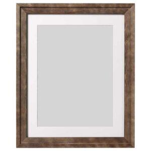 РАМСБОРГ Рама, коричневый, 40x50 см - 404.784.05
