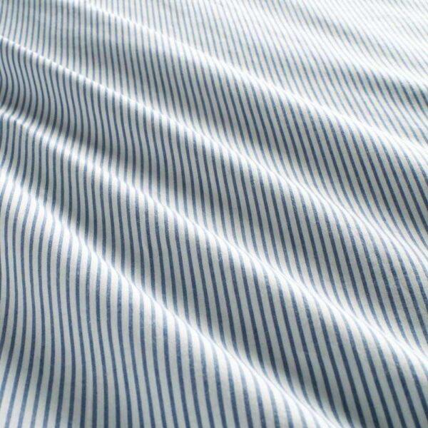 БЛОВИНДА Пододеяльник и 2 наволочки, голубой, 200x200/50x70 см - 004.617.70