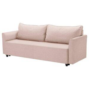 БРИССУНД 3-местный диван-кровать, Рудорна бежевый - 404.472.92