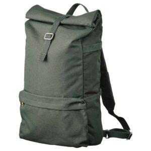ДРЁМСЭКК Рюкзак, оливково-зеленый, 21 л - 804.412.93