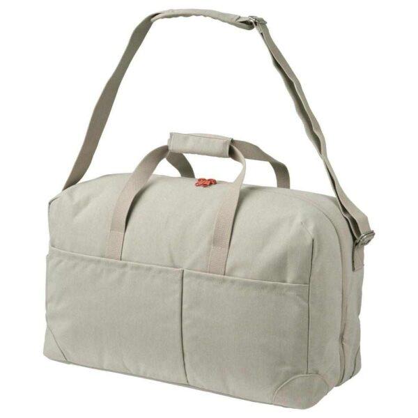ДРЁМСЭКК Дорожная сумка, бежевый, 42 л - 704.581.56