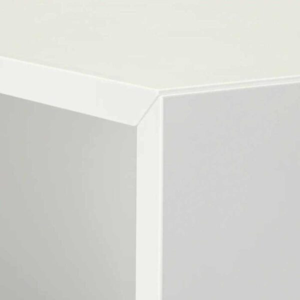 ЭКЕТ Комбинация д/хранения, белый, 105x35x70 см - 193.363.85