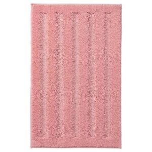 ЭМТЕН Коврик для ванной, светло-розовый, 50x80 см - 504.654.74