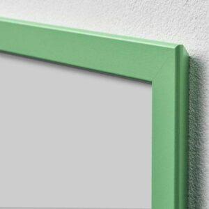 ФИСКБУ Рама, светло-зеленый, 21x21 см - 304.647.34
