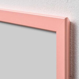 ФИСКБУ Рама, светло-розовый, 10x15 см - 304.647.10