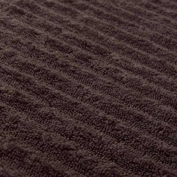 ФЛОДАРЕН Банное полотенце, темно-коричневый, 70x140 см - 104.691.34