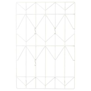КВИКСУНД Доска для записей, белый, 58x86 см - 604.542.86