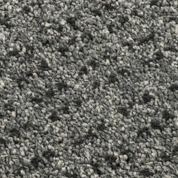 ЛАНГСТЕД Ковер, короткий ворс, светло-серый, 60x90 см - 404.459.38