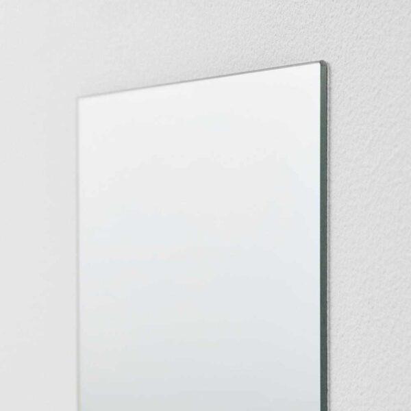 ЛЭНСОС Зеркало, 21x30 см - 104.710.28
