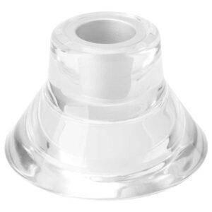 НЕГЛИНГЕ Подсвечник для свечи/греющей свечи, 5 см - 204.528.97