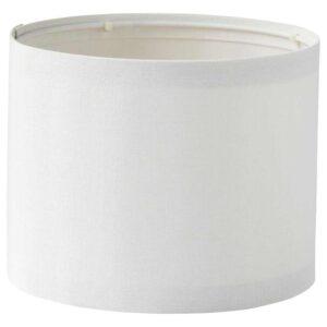 РИНГСТА Абажур, белый, 19 см - 504.053.76