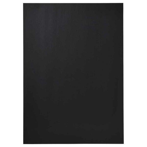 СЭВСТА Доска для записей, черный, 50x70 см - 404.193.69