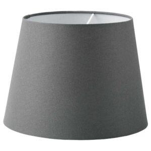 СКОТТОРП Абажур, серый, 33 см - 304.054.00