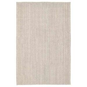 ТИПХЕДЕ Ковер безворсовый, неокрашенный, белый с оттенком, 120x180 см - 604.567.56