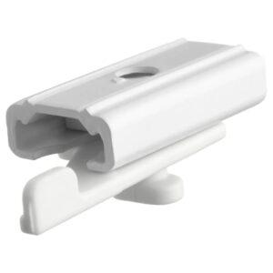 ВИДГА Потолочный крепёж, белый - 903.707.18