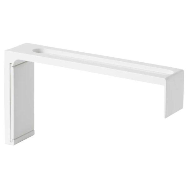 ВИДГА Стенной крепеж, белый, 12 см - 703.707.24