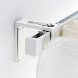 ВИДГА Стенной крепеж, белый, 6 см - 403.707.25