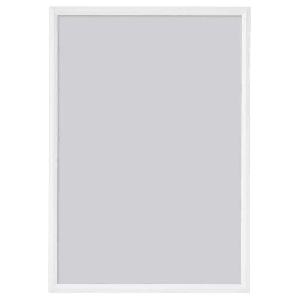 ЮЛЛЕВАД Рама, белый, 21x30 см - 404.297.59
