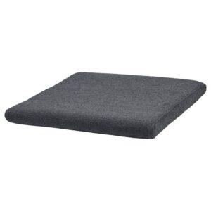 ПОЭНГ Подушка-сиденье на табурет для ног, Хили темно-серый - 404.693.83