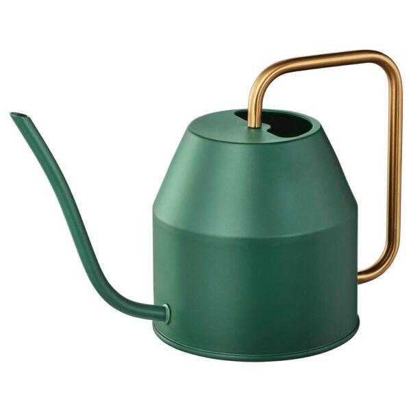ВАТТЕНКРАССЕ Лейка, темно-зеленый, 0.9 л - 104.525.34
