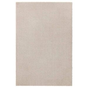 ТЮВЕЛЬСЕ Ковер, короткий ворс, белый с оттенком, 133x195 см - 904.253.20