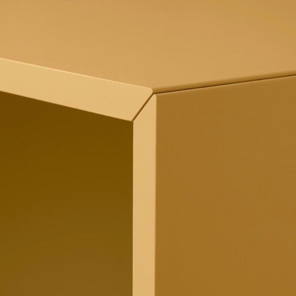 ЭКЕТ Комбинация д/хранения, золотисто-коричневый, темно-серый - 593.363.88