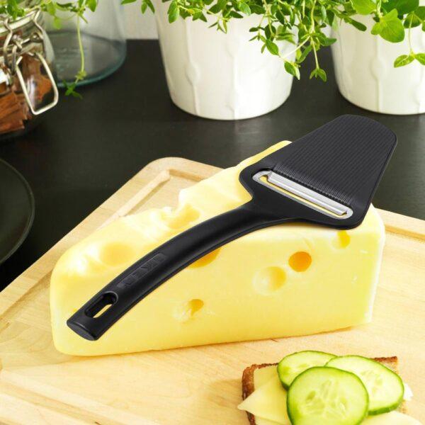 ХЭЛПРЕДА Нож для сыра, черный - 604.826.04