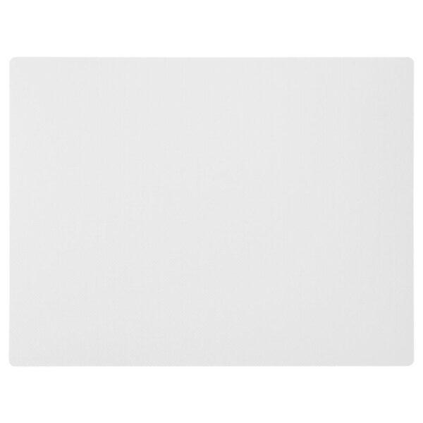 ЛУРВИГ Подстилка под миску д/дом животных, светло-серый - 704.568.12