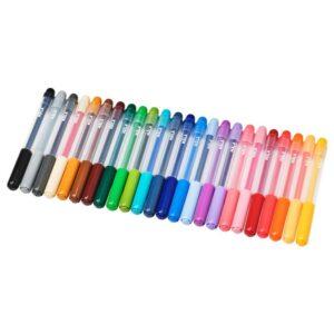 МОЛА Фломастер, разные цвета - 804.776.11