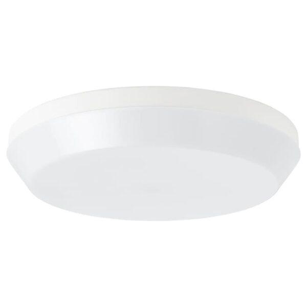 НЭВЛИНГЕ Светодиодный потолочный светильник, белый - 304.076.92