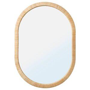 ОППХЕМ Зеркало, ротанг - 304.542.97