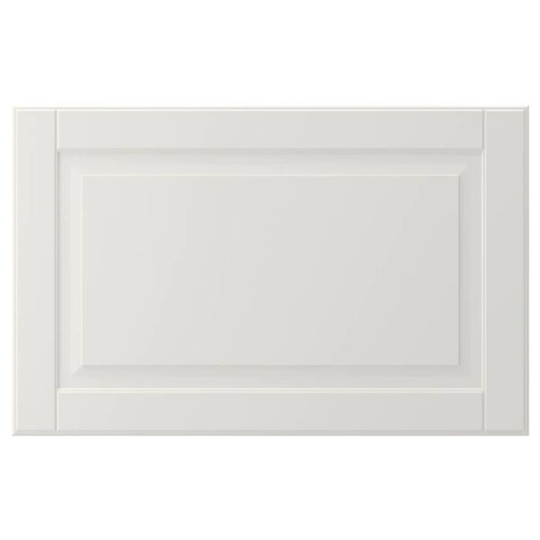 СМЕВИКЕН Дверь/фронтальная панель ящика, белый - 204.728.81