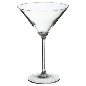 СТОРСИНТ Бокал для мартини, прозрачное стекло - 704.693.05