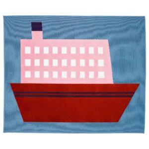 УППТОГ Ковер, орнамент «корабль» - 904.403.25