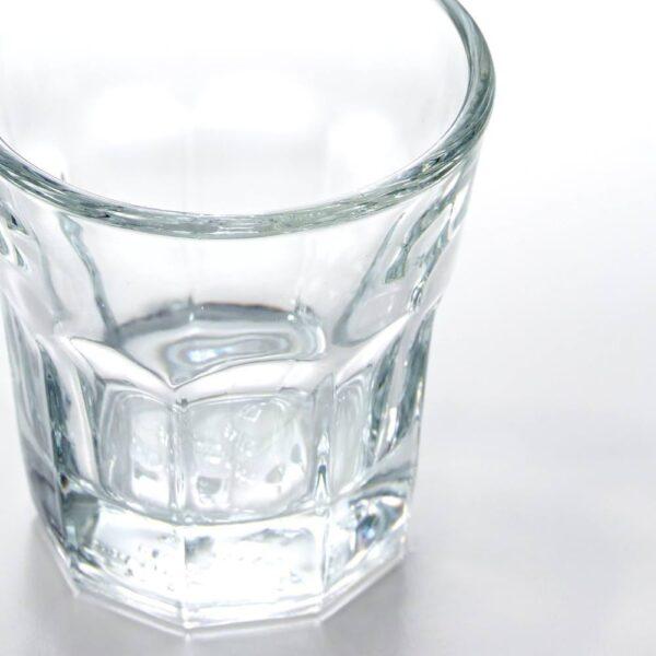 ПОКАЛ Стопка, прозрачное стекло - 104.796.23