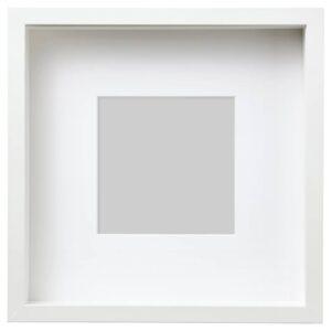 САННАХЕД Рама, белый - 104.591.25
