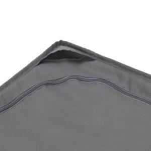 СКУББ Сумка для хранения, темно-серый - 704.729.92