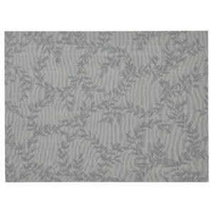 СНУББИГ Салфетка под приборы, с рисунком, серый - 104.635.99