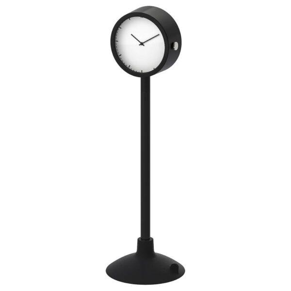 СТАКИГ Часы, черный - 104.731.07
