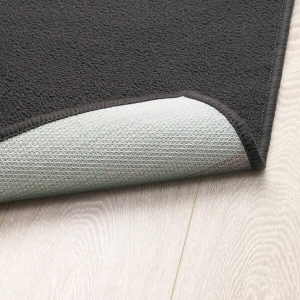 СТАВН Придверный коврик, серый, синий - 504.839.77