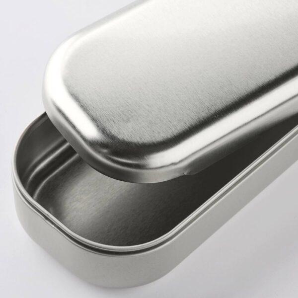 АНИЛИНАРЕ Футляр для ручек, металлический - 604.682.69