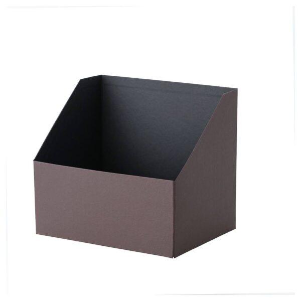 АНИЛИНАРЕ Коробка, темно-коричневый - 804.767.63