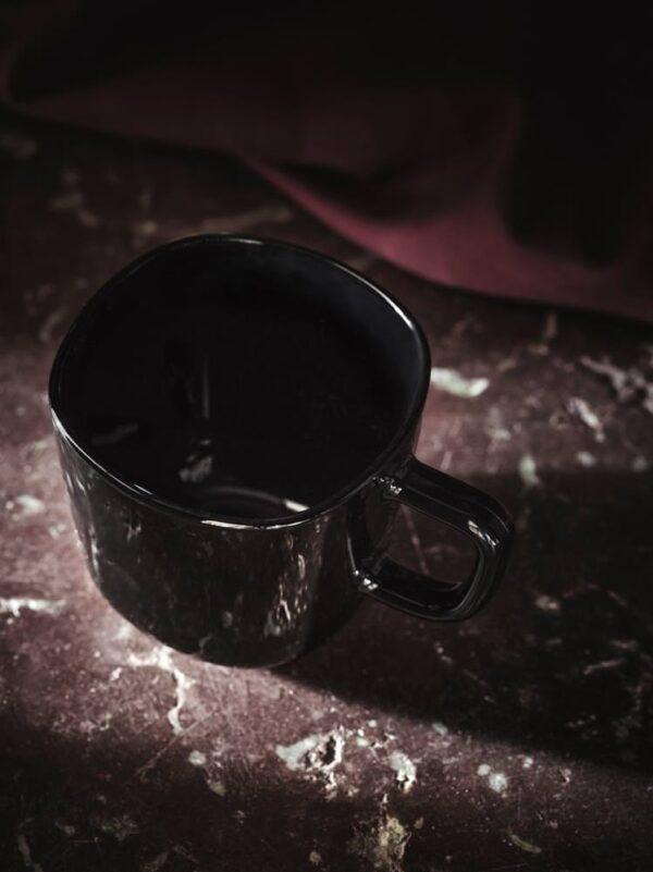 БАККИГ Кружка, черный - 404.753.36