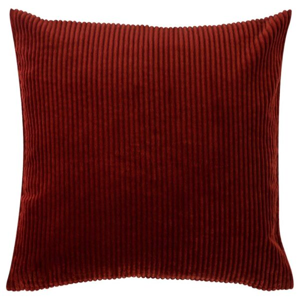 ОСВЕЙГ Чехол на подушку, красный - 004.900.89