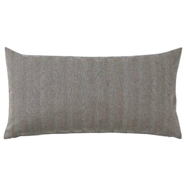 САГАЛОВИЗА Подушка, черный/естественный - 404.747.23