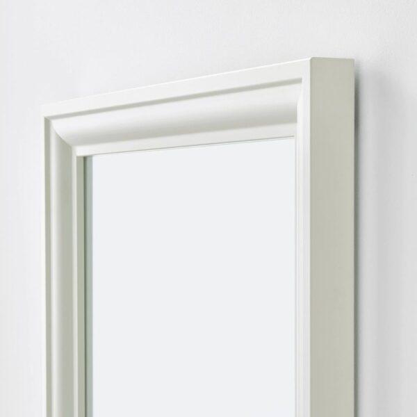 ТОФТБЮН Зеркало, белый - 404.591.57