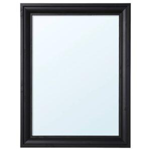 ТОФТБЮН Зеркало, черный - 204.591.58