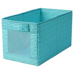 УППРЮМД Коробка, бирюзовый - 604.622.72